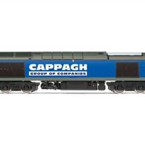 Hornby R30027 Class 60 60028 in Cappagh Group light blue