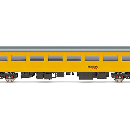 Hornby R4991 ex-Mk2F TSO structure gauging train support coach 72630