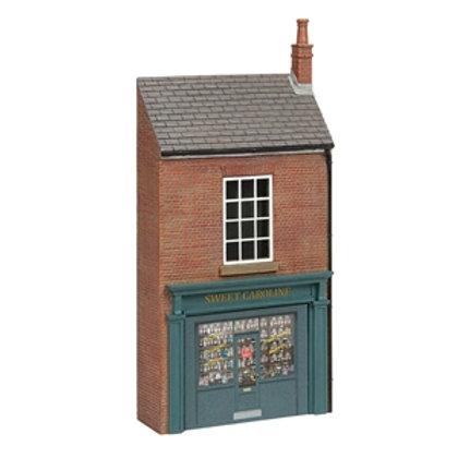 Low Relief Lucston Sweet Shop