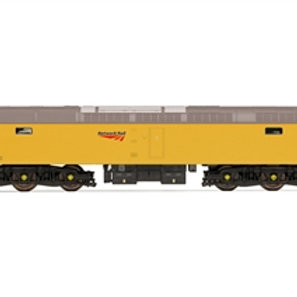 Hornby R30043 Class 57/3 57305 in Network Rail yellow