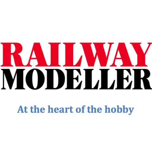Railway Modeller February 2021