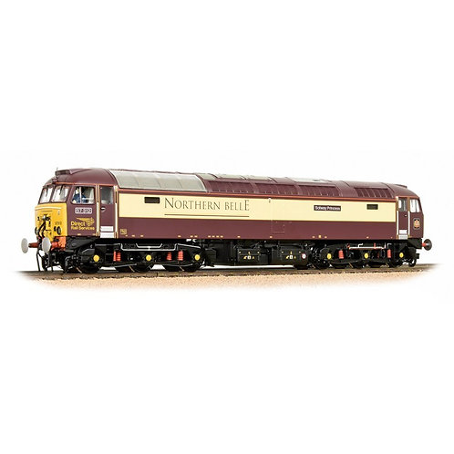 "Graham Farish 371-661 Class 57/3 57305 ""Northern Princess"" DRS Northern Belle"