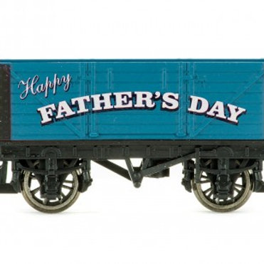 R6803 Father's Day wagon