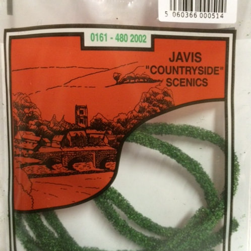 Javis N Gauge Flexible Hedging