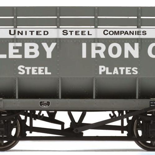 """R6821A 20 Ton Coke Wagon """"Appleby Iron Company"""""""