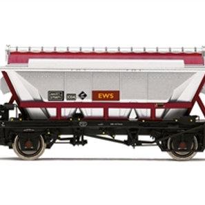Hornby R60070 CDA hopper wagons 375071 in EWS livery - Due Oct-21