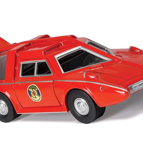 Corgi Spectrum Patrol Car
