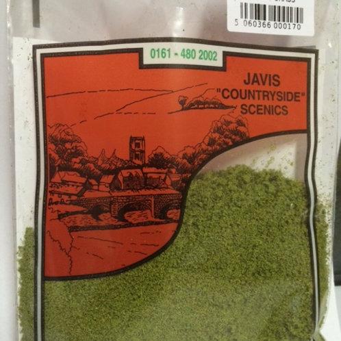 Javis No.1 Light Green Coarse Grass