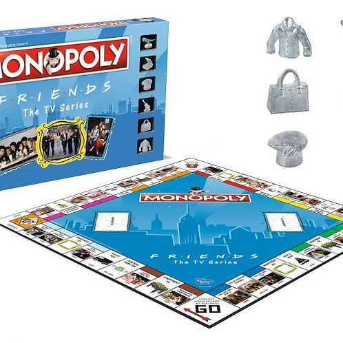 Monopoly - Friends