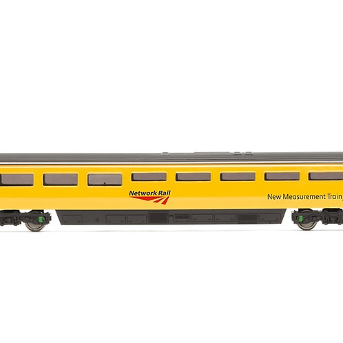 Hornby R4989 Mk3 standby generator coach 977995 in Network Rail Measurement