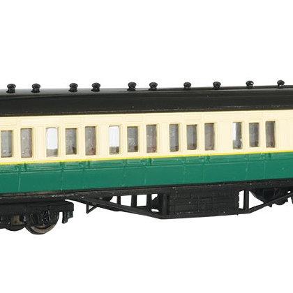 Gordon's Express Composite Coach