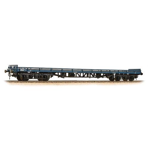 Bachmann Branchline 38-901 BR Mk1 carflat wagon in BR Blue