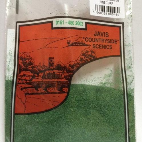 Javis No.3 Dark Green Fine Turf
