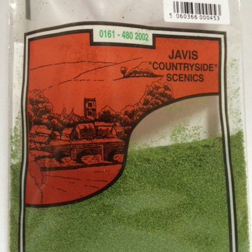 Javis No.2 Mid Green Fine Turf