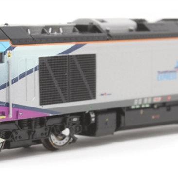 "Dapol 2D-022-009 Class 68 68019 ""Brutus"" in TransPennine Express livery"
