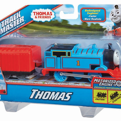 Trackmaster motorised Thomas the Tank Engine