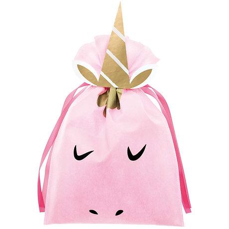 sac cadeau licorne - grand