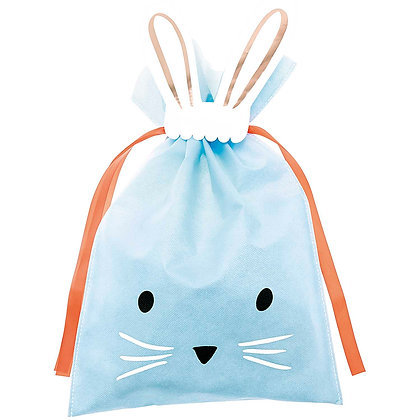 sac cadeau lapin - grand