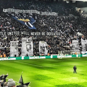 Newcastle United Picture Quiz