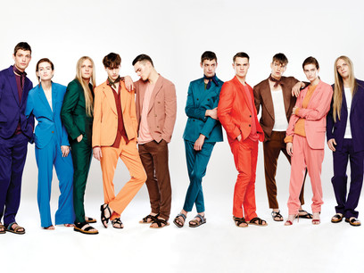 What is Personal Color for Men?