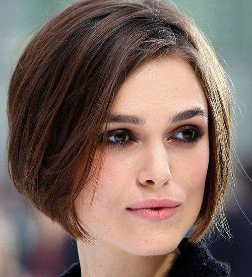 Best short hairstyle for square face, how to know the best short hairstyle for square face