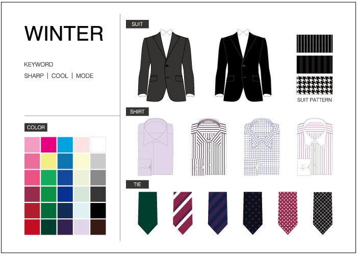 Color analysis, Four seasons color analysis, Winter type men, Winter color for men, Color coordinate for Winter men, Color coordination for Winter men, Outfit ideas for Winter men, The best outfit ideas for Winter men, Outfit tips for Winter men, Best colors for Winter men, Best suits colors for Winter men, Best shirts colors for Winter men, Sharp, Cool, Mode