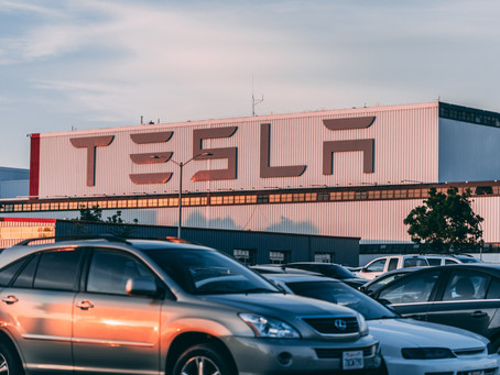 Tesla PR department eradicated: foolish, or the future of comms?