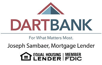 Dart Bank_ Joseph Sambaer, Mortgage Lend