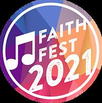 FaithFest Logo