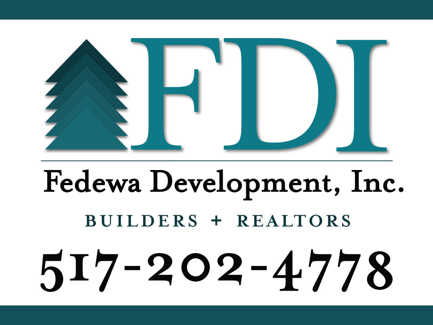 Fedewa Development Inc.