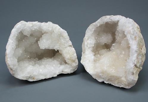 Jumbo Quartz Geode