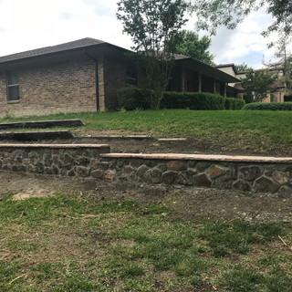 Better Built Stone Wall