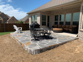 Better Built Flagstone