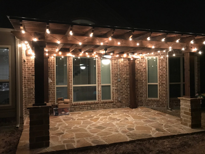 Better Built Outdoor Living