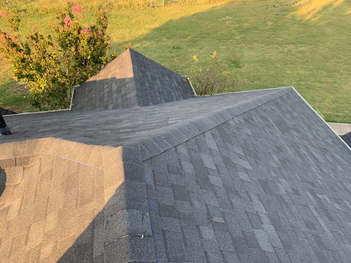Better Built Roofing
