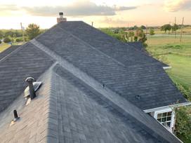 Better Built Roofing