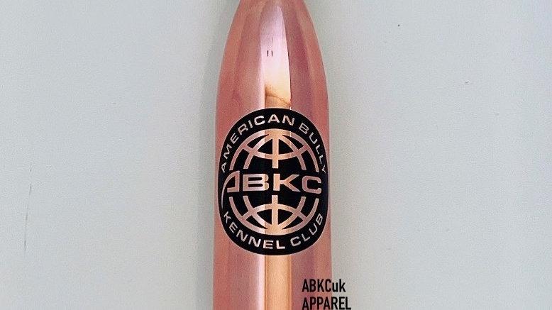 ABKC Insulated Bottle