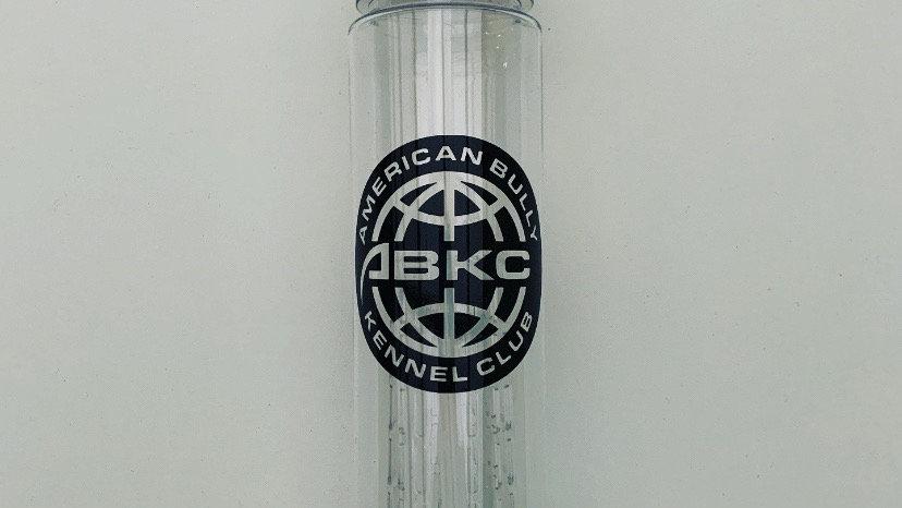 ABKC Water Bottle