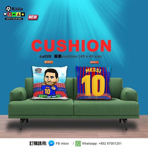CU026 美斯 Messi 咕o臣