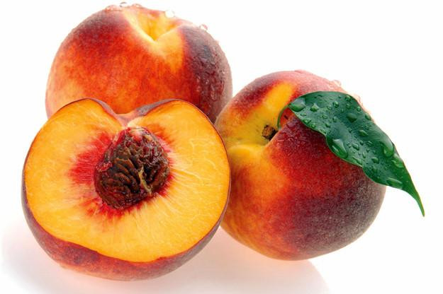 Red Haven Peach