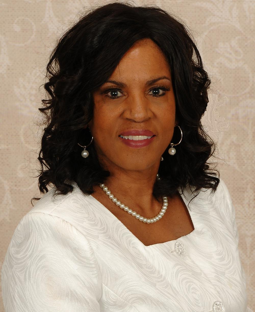 Angela Philmore