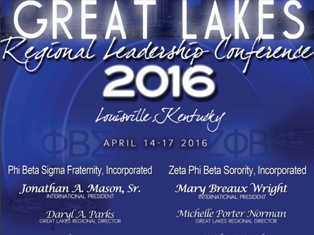 Michigan State Organization Brings Home GLR Conference Awards