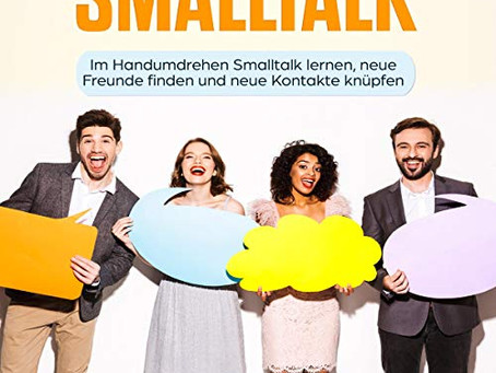 Audiobook Smalltalk