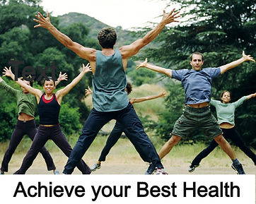 Achieve the Best Possible Health