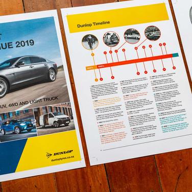Goodyear & Dunlop Tyres New Zealand