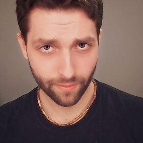 Otto Flath_short hair_beard_casual_heads