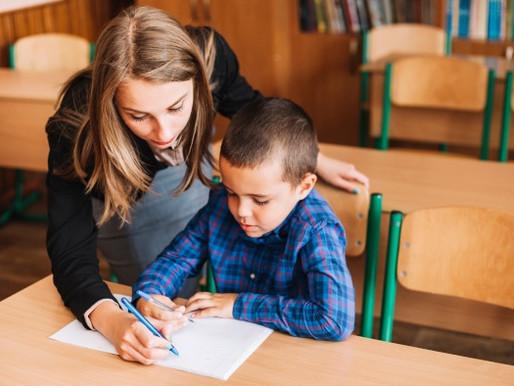 Como ajudar uma criança com dificuldades no aprendizado?
