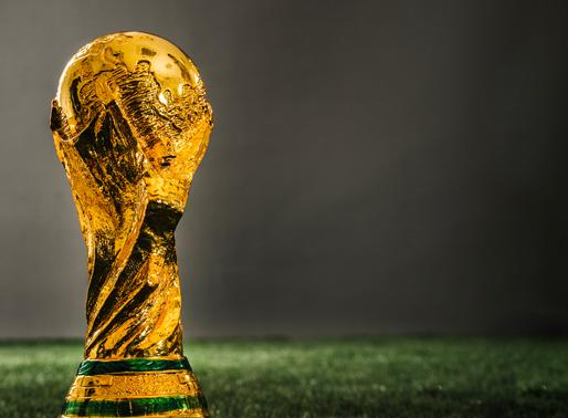 Conheça as principais curiosidades da Copa do Mundo 2018
