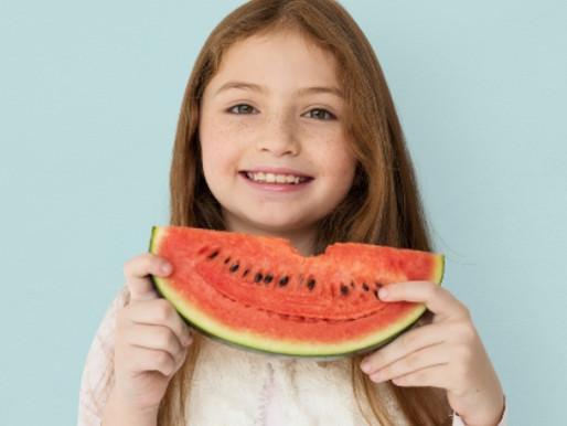 Por que aumentar o consumo de frutas no verão?