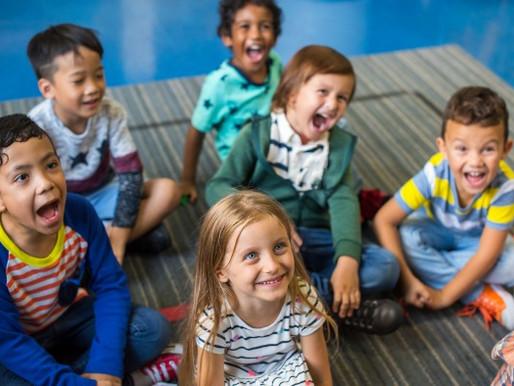 5 dicas para facilitar a adaptação do bebê na escolinha